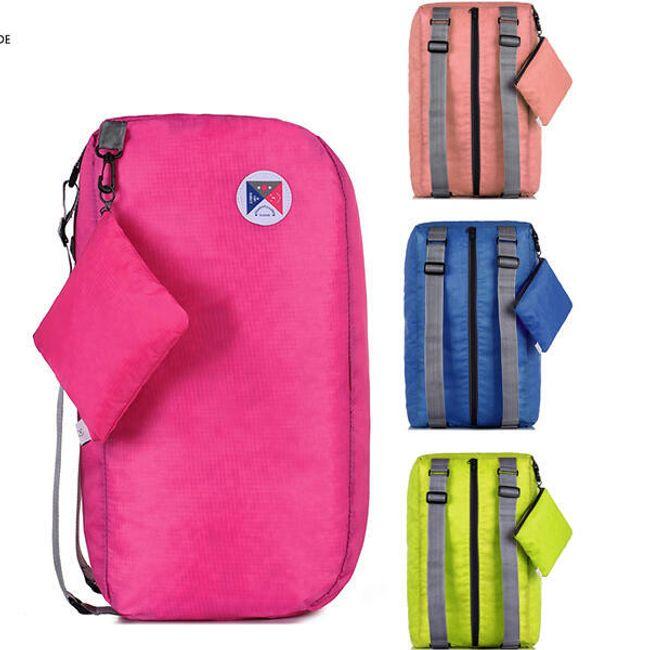 Складной рюкзак 1