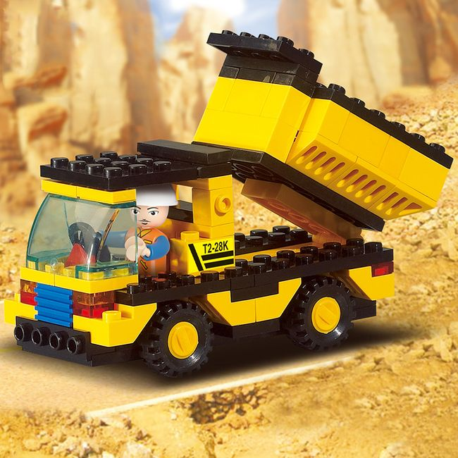 Dětská stavebnice CT2 1