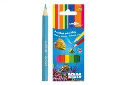 Lesene barvice Ocean World 6kos RM_47003261