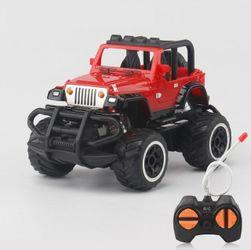 Igrački automobil sa daljinskim upravljačem - 5 varijanti Igrački See also igračka