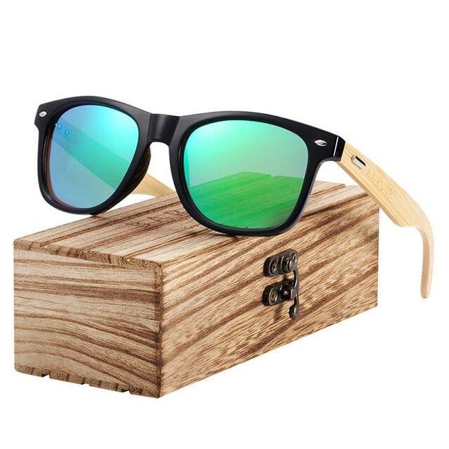 Słoneczne okulary Emeris 1