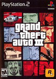 Igra (PS2) GTA III