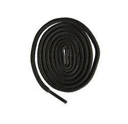 Extra dlouhé jednobarevné tkaničky
