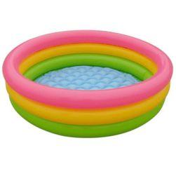 Inflatable pool Leila