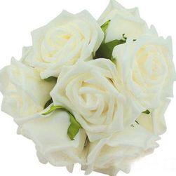 Trandafiri artificiali - 11 culori