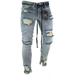 Pánské džíny Shaun