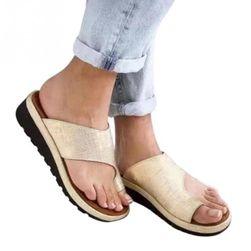 Pantofle proti vbočenému palci Lorelai 1-5