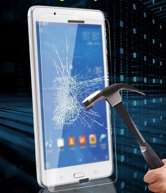Ochranné tvrzené sklo pro tablet Samsung Galaxy 4 SM-T230NU 1
