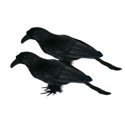 Dekorativne vrane