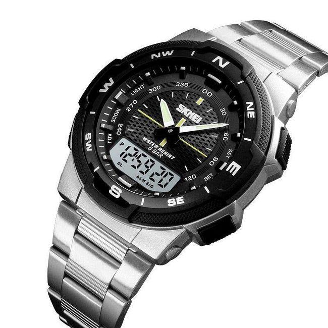 Pánské hodinky MW554 1