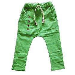 Pantaloni trening pentru copii chiara