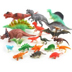 Figura dinosaurusa B0435