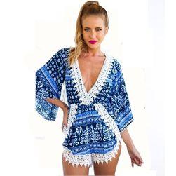 Plażowa sukienka Linda