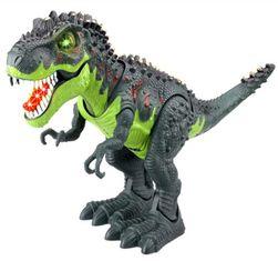 Dinosaurus Toothy