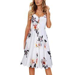 Bayan elbise TF6758