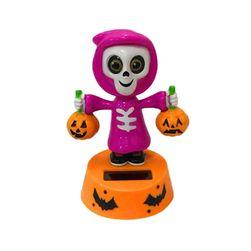 Halloween dekorasyonu Skull