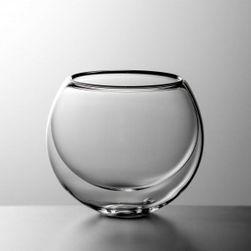 Luksuzni okrogli kozarec za pitje BULBUS SR_DS22990906