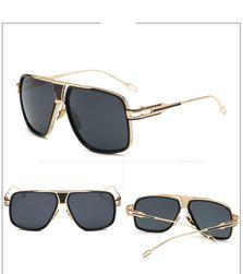 Pánské sluneční brýle SG284 Zelená