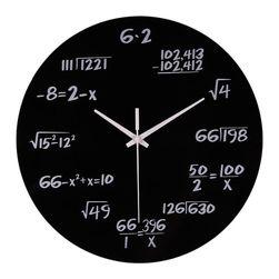 Nástěnné hodiny B010208