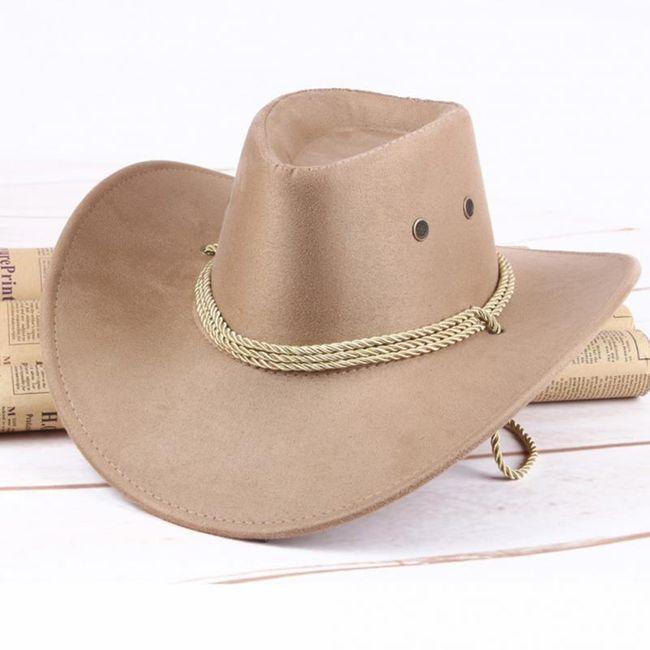 Dámský klobouk B04753 1