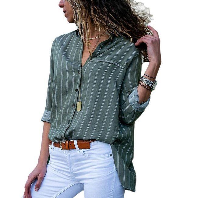 Damska bluza DB22 1