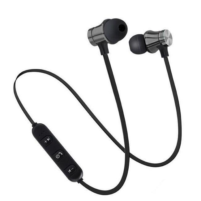 Słuchawki bezprzewodowe WH9 1