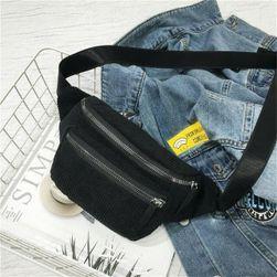 Женская поясная сумка Martha