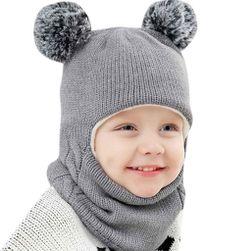 Детска шапка B05580