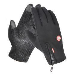 Водоустойчиви ръкавици с нехлъзгащо покритие - различни цветове