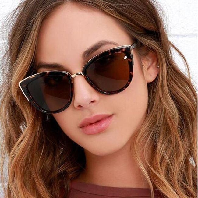 Ženske sunčane naočare SG222 1