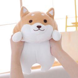 Мягкая игрушка- Собачка Ален