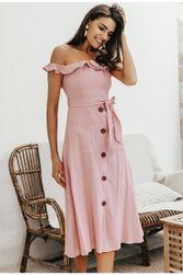 Летнее платье Darlene