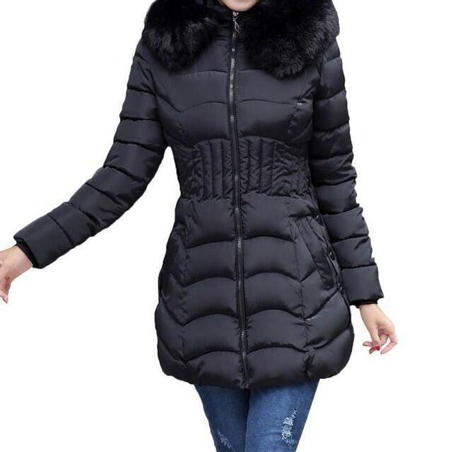 Ženska jakna Clorinda - 4 varijante 1