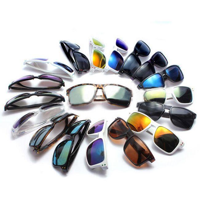 Sportszemüveg - 18 színben 1