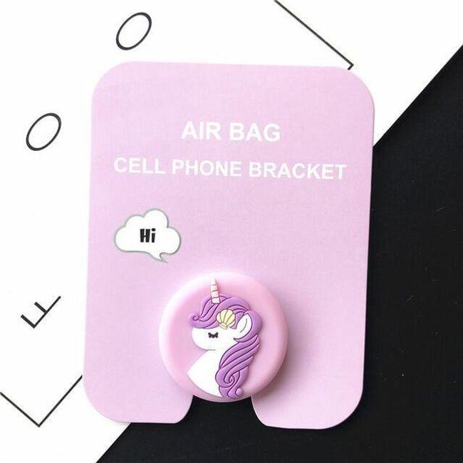 Držák na zadní stranu mobilu Amy 1