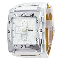 Dámské hodinky B03003 Bílá