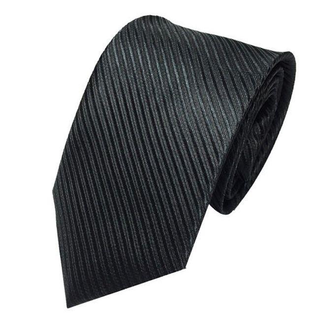 Jemně pruhovaná kravata 1