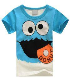 Chlapecké tričko Marwin