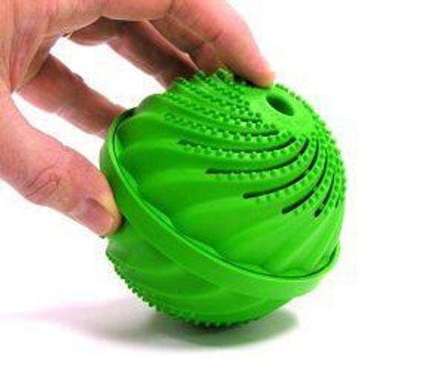 Prací koule - na praní bez pracího prášku 1