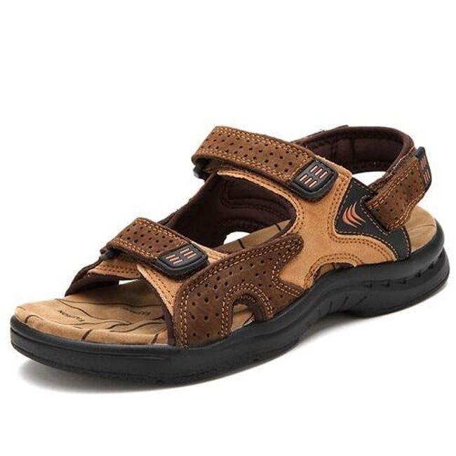 Мужские сандалии Herman 1