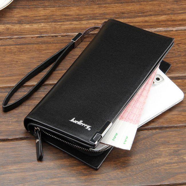 Üzleti férfi pénztárca