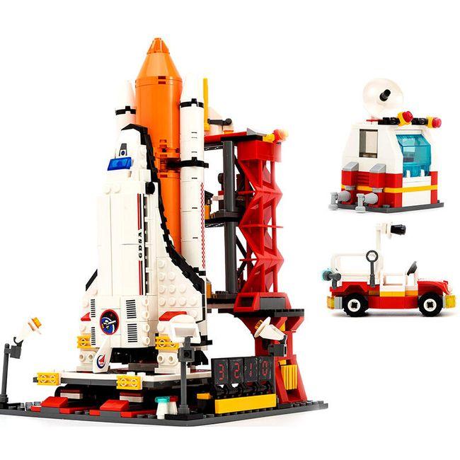 Stavebnice pro děti Shuttle 1