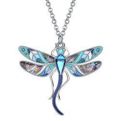 Женское ожерелье DN108