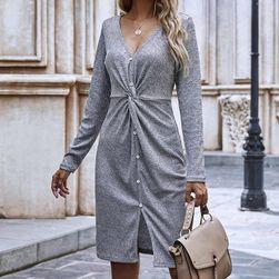 Damska sukienka TF9023
