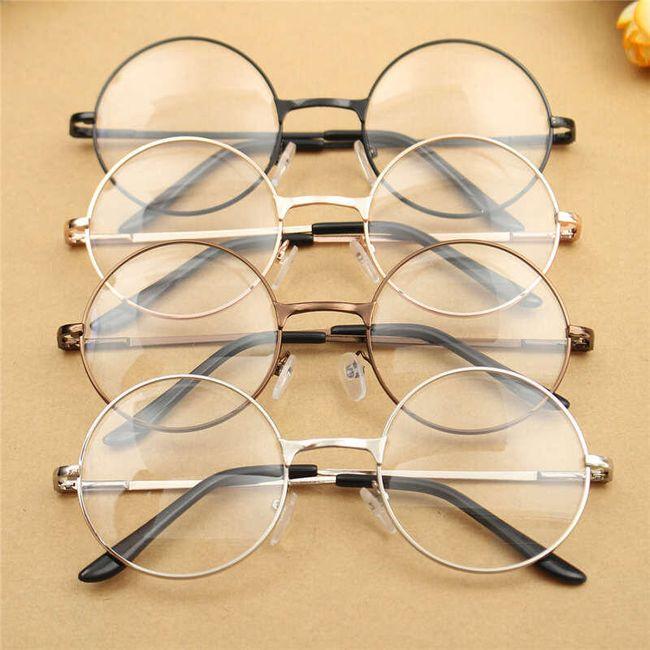 Unisex polikarbonát szemüvegek 1