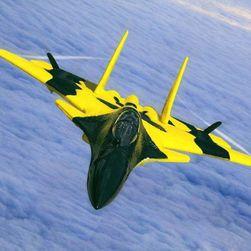 Samolot RC Maverick