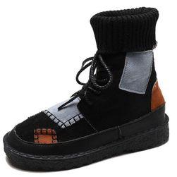 Ženski čevlji do gležnjev Sibbel size 37