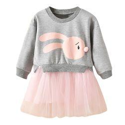 Платье для девочек Claire