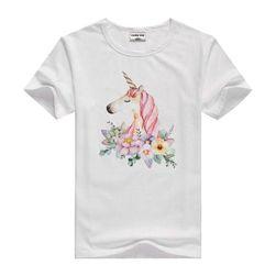 Dziewczęca koszulka Aretha