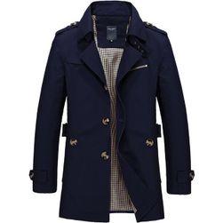 Muški kaput Henry